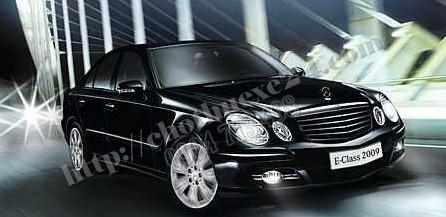 Xe Du Lịch Mercedes E240 – E280