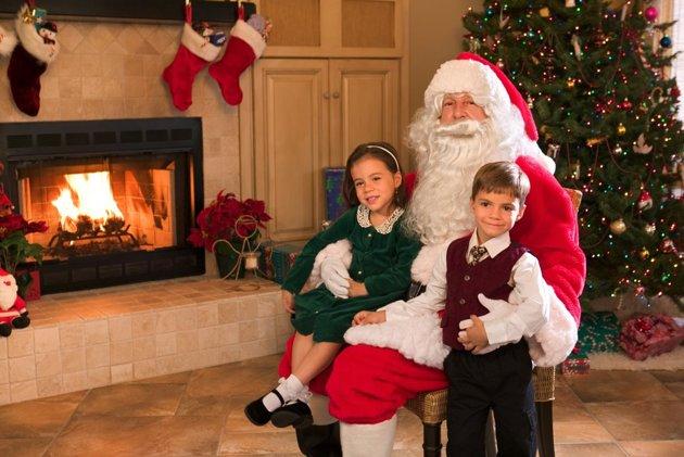 Ý nghĩa của việc tặng quà đêm Noel