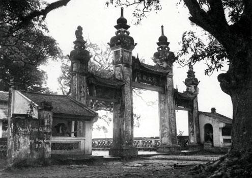 chùa láng