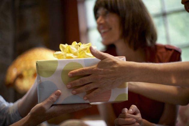 ý nghĩa tặng quà giáng sinh