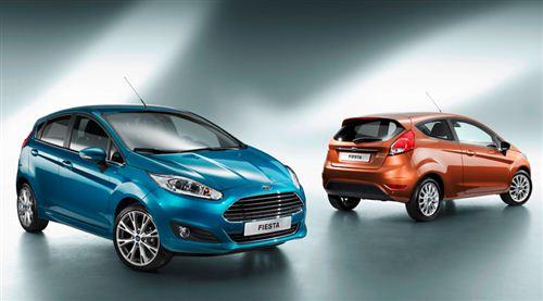 Nhận xét về Ford Fiesta 1.0 EcoBoost 99bhp