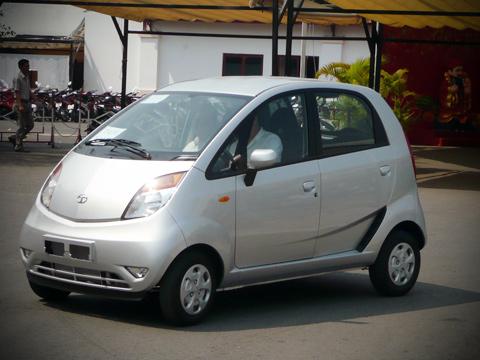Ô tô rẻ nhất thế giới sẽ được nhập khẩu về Việt Nam
