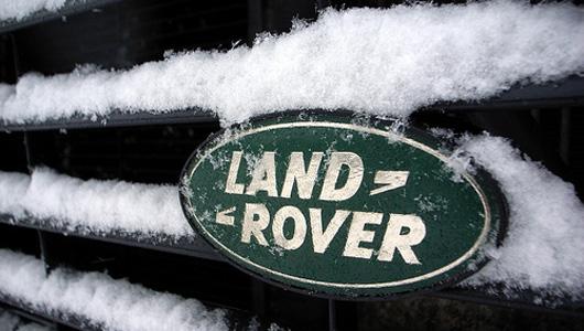 Những bí mật về Land Rover