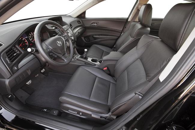 2014 Acura ILX 2.4L
