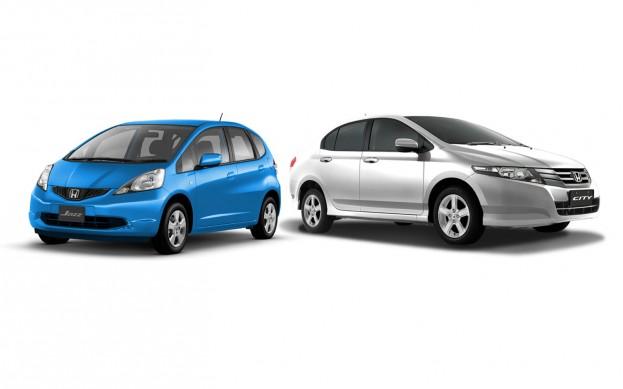 Honda Jazz 2014: Động cơ nhỏ công suất cao