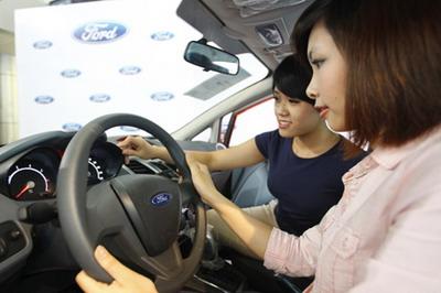 Những lưu ý cho người mới lái xe ô tô