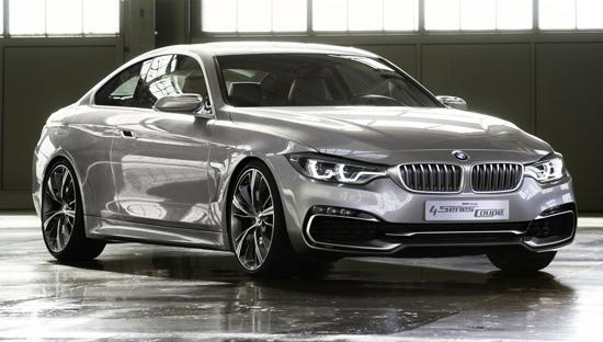 """BMW sẽ kỉ niệm 100 năm thành lập với chiếc """"siêu"""" M4?"""