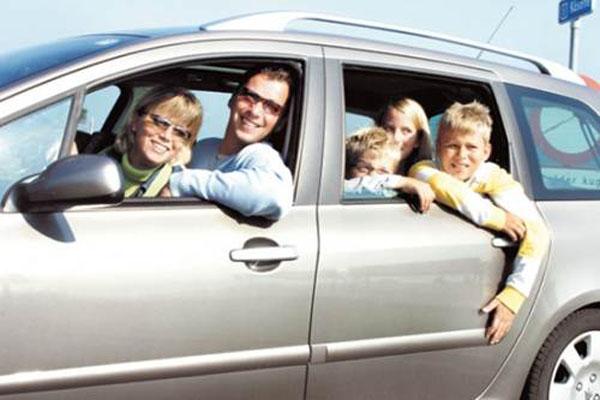Kinh nghiệm du lịch bằng ô tô tự lái