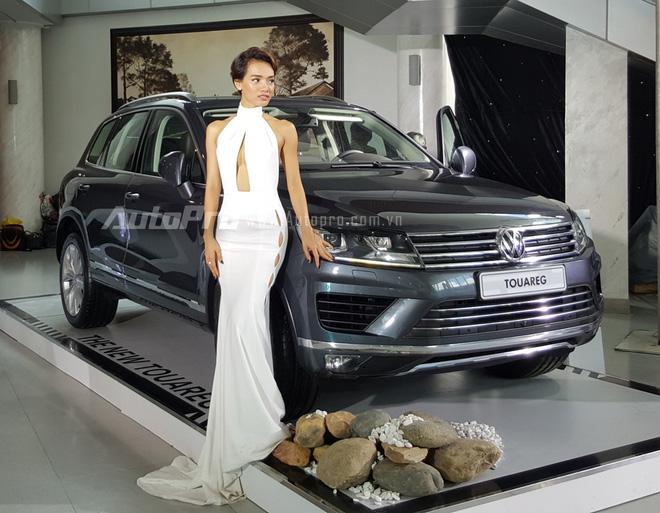 Ngắm dàn người đẹp tại lễ hội DAS Volkswagen Fest 2016